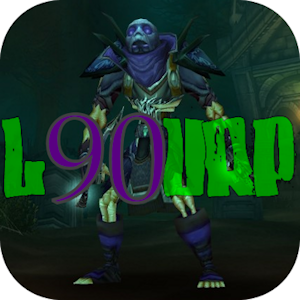 L90URP - Level 90 Undead Rogue Podcast